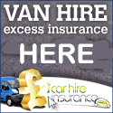 iCarhireinsurance van hire excess insurance logo