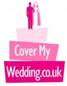 Covermywedding.co.uk Wedding Insurance logo