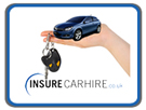 insurecarhire.co.uk Self Drive Hire Insurance logo