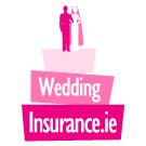 Weddinginsurance.ie for Irish Residents logo